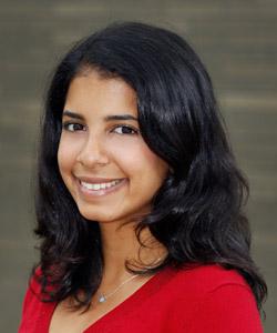 Photo of Sarah Mansour