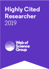 Highly Cited Research 2019 - Web of Science Group